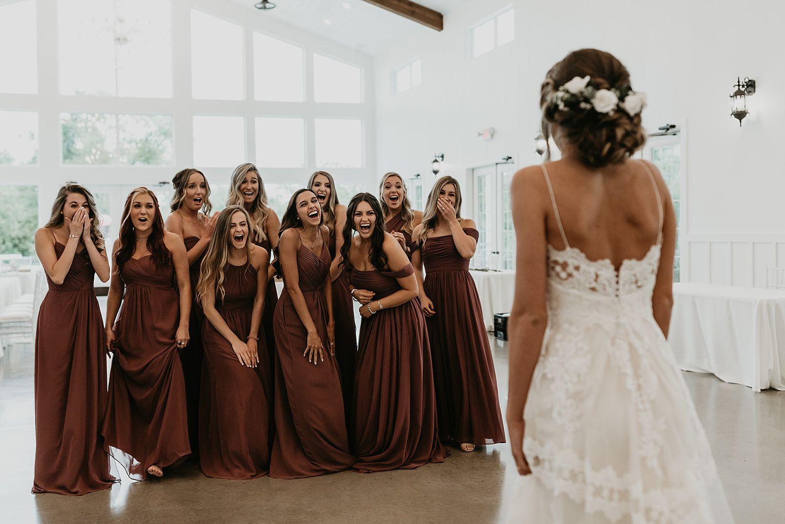 Tutti gli stili della sposa