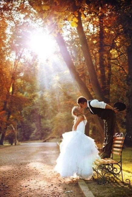 5 idee per il matrimonio autunnale