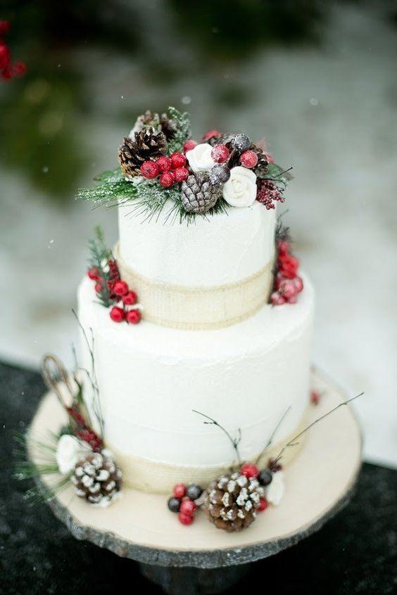 Il matrimonio d'inverno