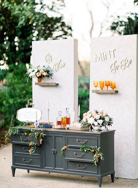 idee per il matrimonio di primavera