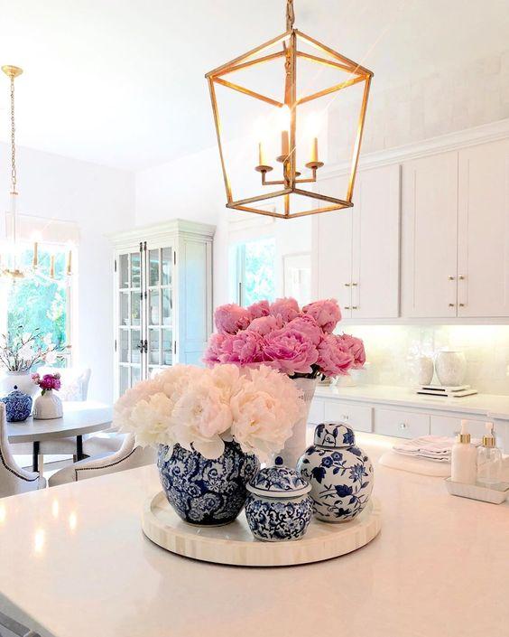 Fiori per la casa e la tavola