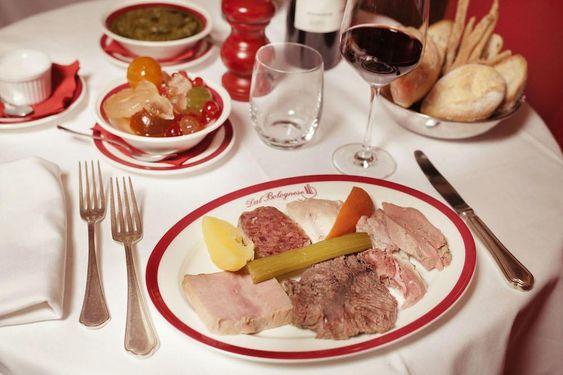 Il pranzo di Natale della tradizione emiliano-romagnola
