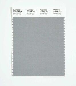 Pantone 2021: Ultimate gray e Illuminating