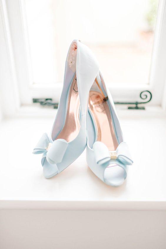 Pastel wedding: il matrimonio dai toni delicati