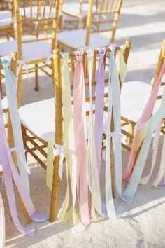4 idee fai da te per le nozze