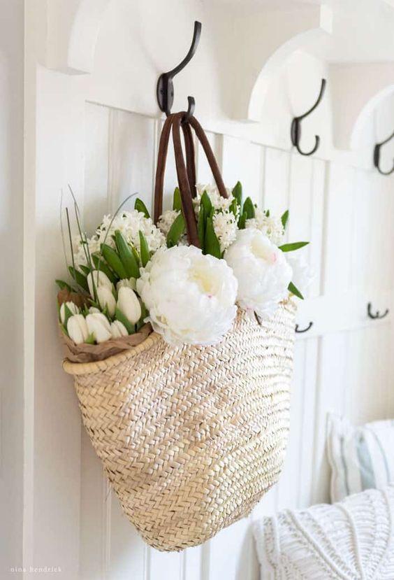 Composizioni floreali fai da te
