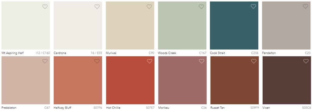 I colori trend per arredare la casa nel 2021