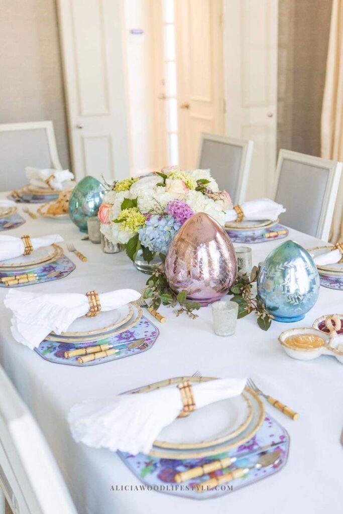 Tavole full color per Pasqua