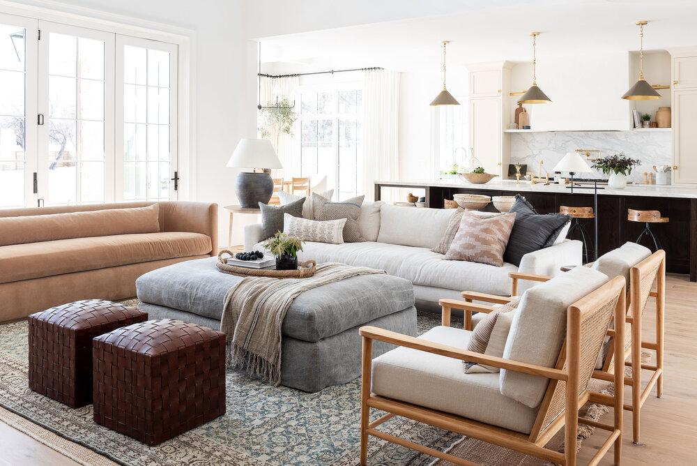 Trend di interior design per il 2021